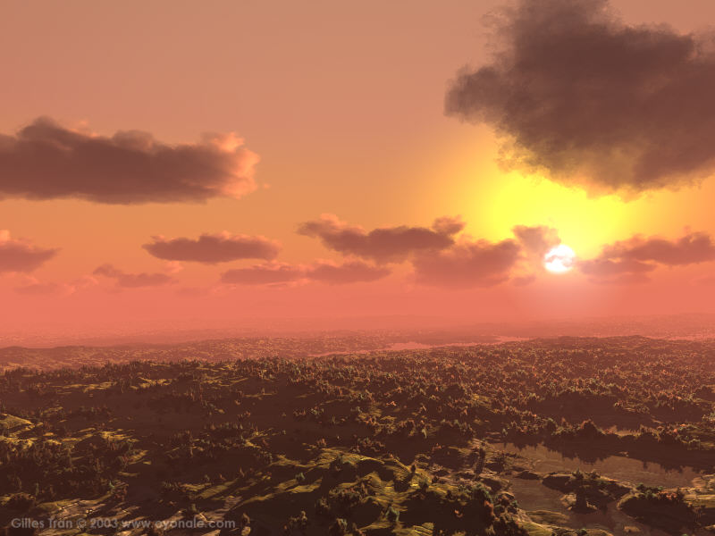 Makecloud 2: Sunset #2